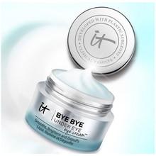 12pcs/lot Eye Cream It Cosmetics BYE BYE UNDER eyes Moisturizing Makeup Base Cream Eyes Make Up Skin Brighten Eye Concealer