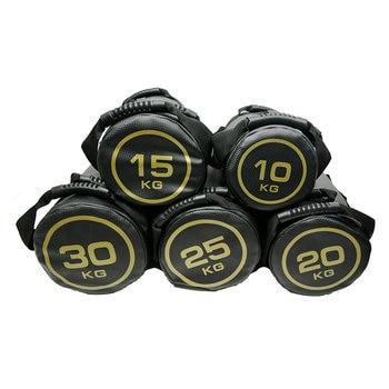 Fitness Sandbag 5-30kg Weight Lifting Bulgarian Sandbag Unfilled Power Bag Fitness Body Building Gym Sports Muscle Training 4