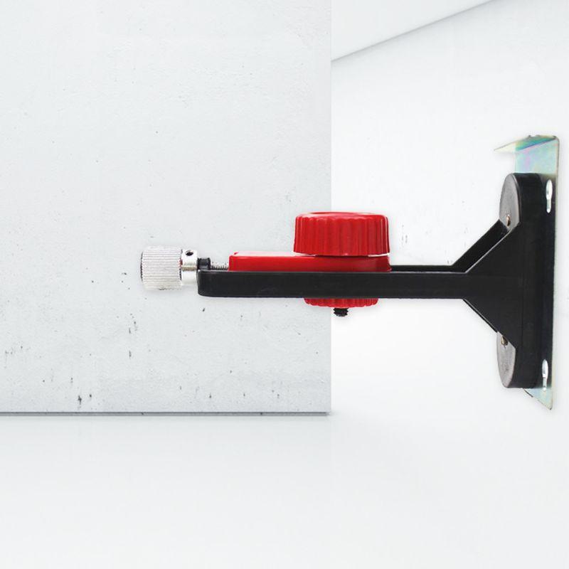 """Лазерный настенный кронштейн для 1/4 """"резьбового подвесного"""