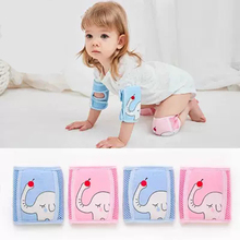 Детские гетры; Наколенники; детская безопасная подушка для ползания; наколенники для малышей; Наколенники; От 1 до 5 лет