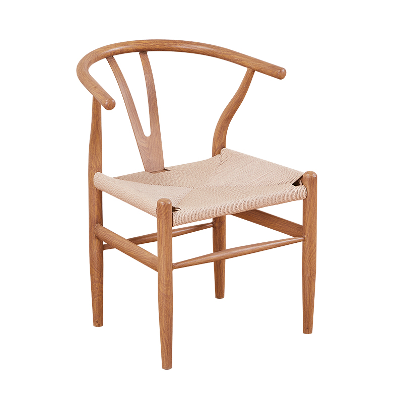 Taishi Chair New Chinese Table And Chair Simple Home Backrest Chair Nordic Style Dining Table And Chair Combination