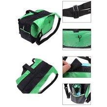 Многофункциональный водонепроницаемый йога мешок циновки спортзала нейлона рюкзак носителями плечо пилатес йога коврик сумка открытый путешествие спорт мешок