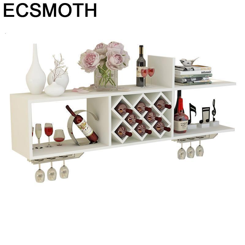 Kast Cristaleira Table Hotel Armoire Meube Meja Salon Desk Dolabi Sala Display Kitchen Shelf Mueble Bar Furniture Wine Cabinet