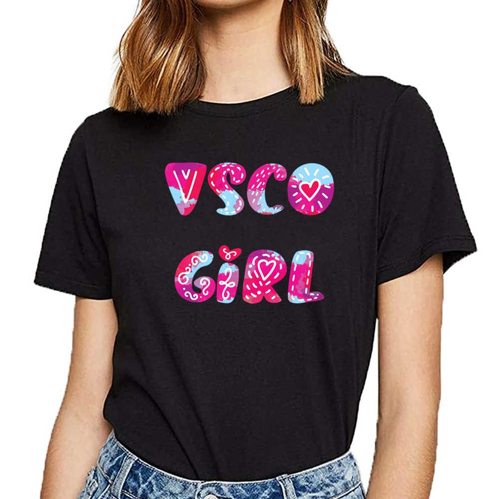 VSCO GIRL SKSKSK T Shirt