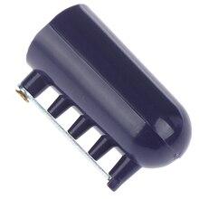 1 шт. вязальная машина вязальная игла наперсток Плетеный кастет жаккард помощник швейный инструмент Аксессуары