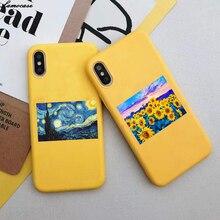 Sunflower Case For Xiaomi Redmi 3S