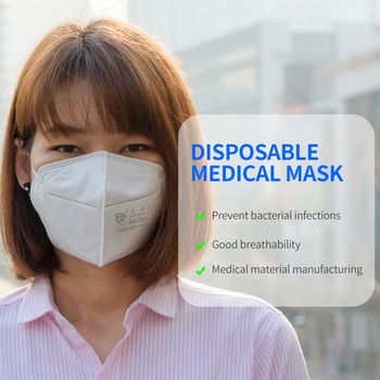 KN95 Spot Dust Mouth Mask  flu anti infection Particulate Respirator Level Anti-fog PM2.5 Protective Mask Safety Masks