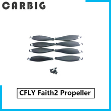 C FLY Faith 2 Propellers RC Drone CFLY Faith2 Spare Parts CP6335 CW And CCW Faith2 Blades With Screws Accessories