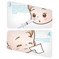 Baby Silent Nasal Aspirator Electric Safe Nose Cleaner Baby Care bebes accesorios Nose Sucker Cleaner for Infant Kids a