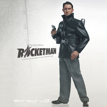 В наличии 1/6 весы pl2014 26 rocketman Джордж Корли wallace