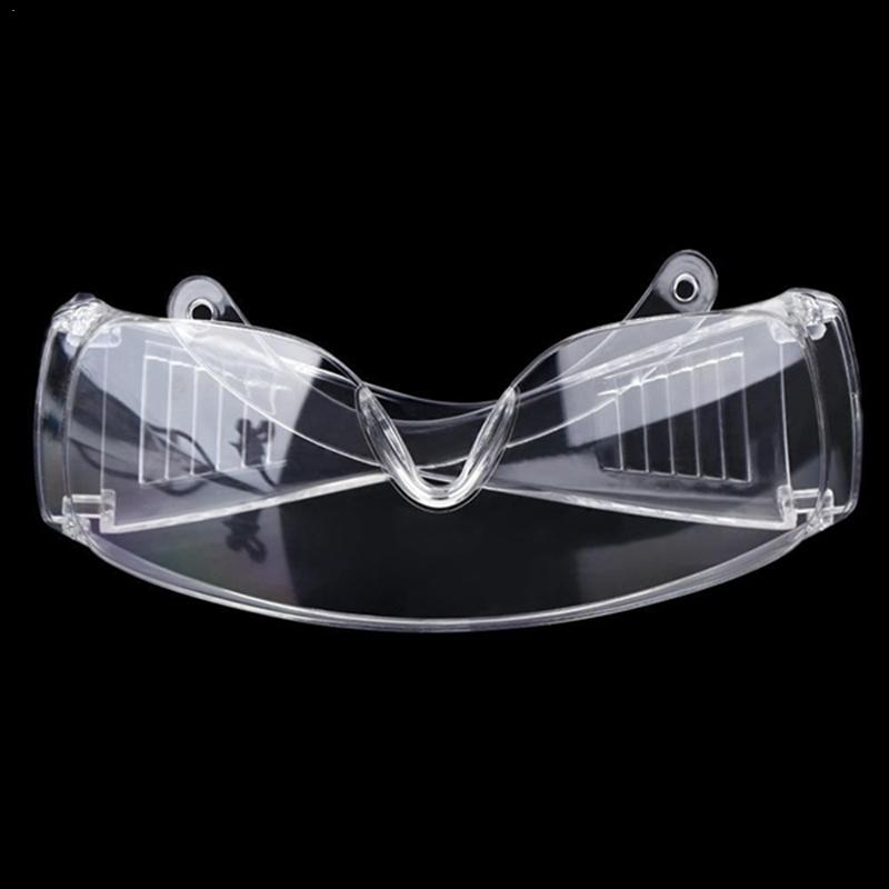 Labor Protection Glasses Blind Sill Glasses Anti-impact Flat Protectio Dust Wholesale Glasses Light Safety Protection Color Q1Q4