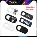 Чехол Orsda для веб-камеры, универсальный чехол для телефона, ноутбука, камеры, крышка для кэша, слайдер, магнитная веб-камера, чехол для IPad, ПК, ...