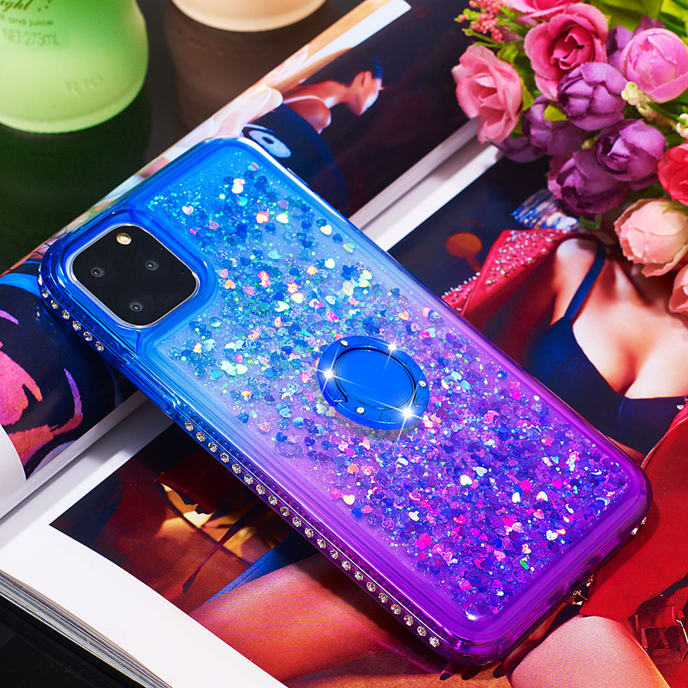 Bling Diamond Rhinestone Girls Case for iPhone 11/11 Pro/11 Pro Max 29