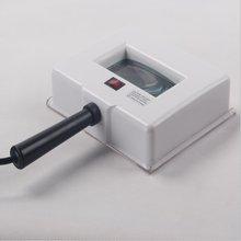 Wood Lamp Skin Analysis UV Magnifying Analyzer Beauty Facial Light Face Diagnostic Tool SPA Salon Equipment