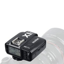Godox X1T C TTL 2.4G Wireless Transmitter Trigger for Canon Camera