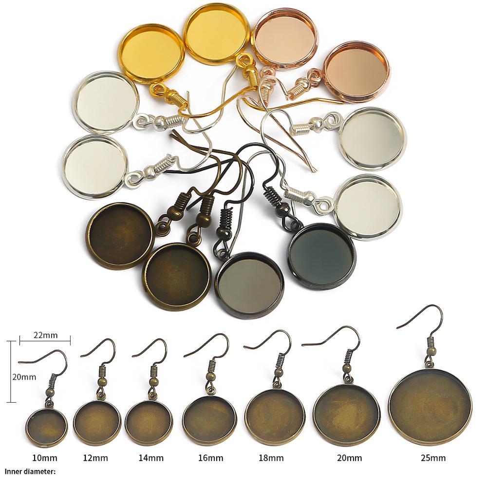 20//100Pcs Retro Silver Hemp leaves Charms Pendant Jewelry Making Crafts 25*22mm