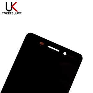 Image 5 - LCD Display For Nokia 6 N6 TA 1021 TA 1033 TA 1025 LCD Display Digitizer Screen With Touch Complete Assembly for Nokia 6 Display