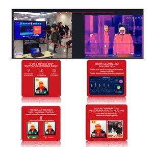 Image 2 - Grand Pro Khí 60 Ai Nhiều Người Thân Nhiệt. Hệ Thống Giám Sát Phần Phát Triển Với Baidu