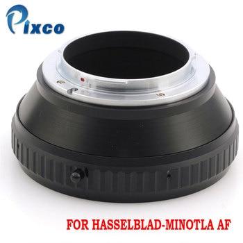 Pixco For Hasselblad-Minotla AF Lens Adapter Suit For Hasselblad V Lens to Sony Alpha Minolta AF Camera
