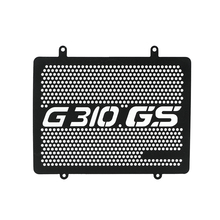 For BMW G310GS G310 GS G310GS GS310 G 310GS Motorcycle Engine Radiator Grille Grill Protective Guard Cover Protection Aluminum