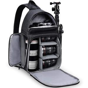 Image 1 - Máy Ảnh DSLR Túi Khoác Vai Chéo Dành Cho Nikon Z50 Z7 Z6 Z5 D780 D750 D7500 D7200 D7100 D5600 D5500 d5300 D3500 D3400 D3300