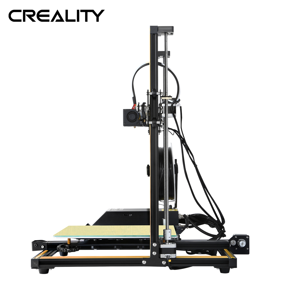 3D принтер Creality CR 10  CR-10S Series