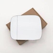 Зеркало заднего вида с автоматическим нагревом для джипа Ренегат
