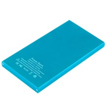 Portable 8000mAh External Battery Power Bank with USB Type C Quick Charge Exquisitely Designed Durable