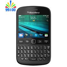 Original Unlocked Cell Phone Blackberry 9720  Qwerty keypad 2G/3G network 2.8″ WiFi refurbished phone