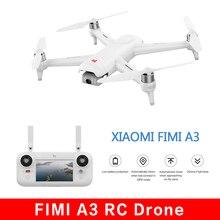 FIMI A3 дрона с дистанционным управлением 5,8G gps 1 км с видом от первого лица HD 2 Ось Gimbal 1080P Камера Квадрокоптер RTF