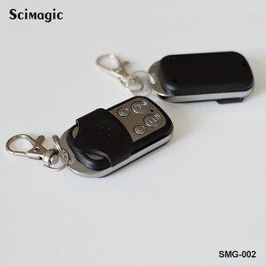 Image 2 - Дубликатор для создания копий CAM E дистанционного Управление для топ 432EV TOP 432NA TOP432NA для беспроводной гаражный дверной ворот брелок для ключей