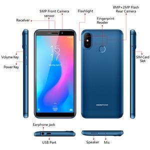 Image 5 - Глобальная версия смартфона с четырёхъядерным процессором MTK6739, Android 8,1, ОЗУ 2 Гб, ПЗУ 16 ГБ, 13 МП