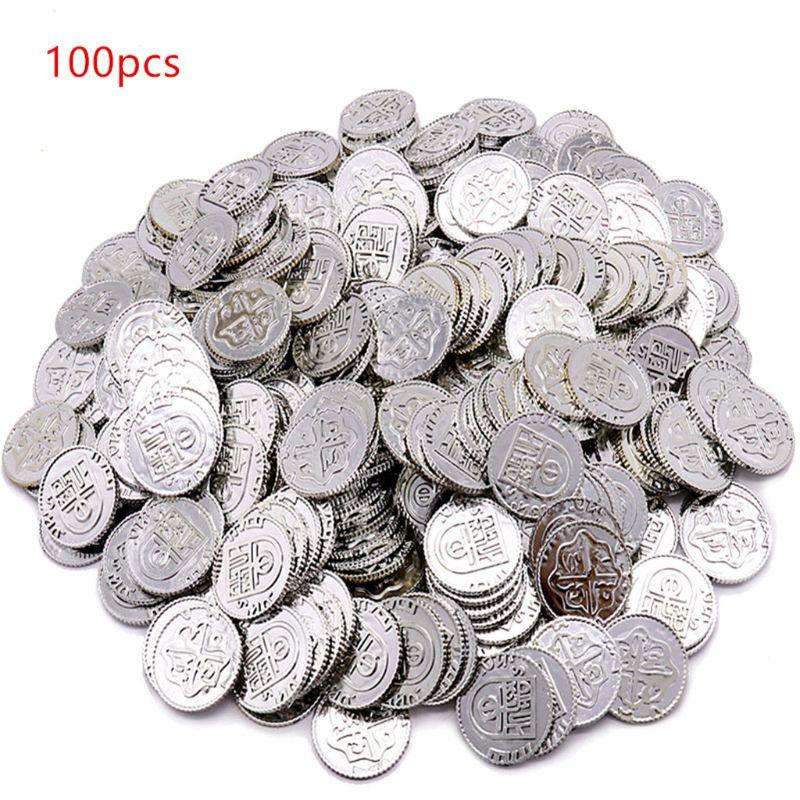 100pcs-font-b-poker-b-font-casino-chips-coin-gold-plating-plastic-spanish-treasure-game-font-b-poker-b-font-chips-toy