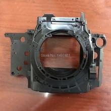 ОЕМ голой зеркальный ящик рамка Запасные детали для Nikon D810 D810a SLR(без оригинальных деталей