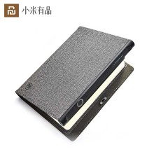 Notebook Fingerprint for Child Office-Supplies Privacy-Protection Leaf-Design Hethrone
