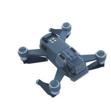 Крышка объектива для dji spark drone camera protector gimbal