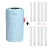 750ML Blue 10 filter