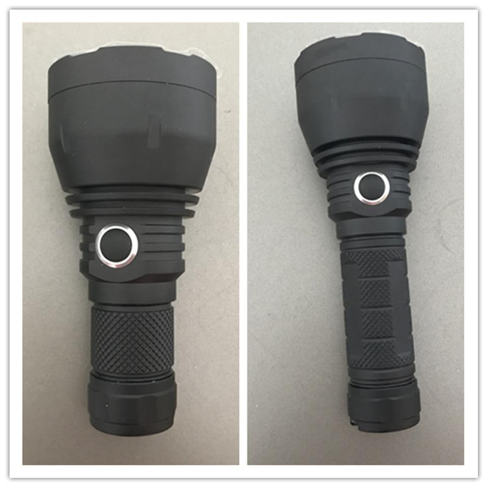 IP68 Waterproof LUMINTOP GTmini Pro Cree XHP50.2 LED Flashlight 3500 Lumens