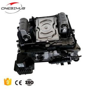 Image 2 - رائجة البيع 100% العمل عالية الجودة نقل DQ200 ميكاترونيكس وحدة ، إعادة تصنيع علبة التروس نقل صمام الجسم