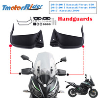 Z 900 Versys1000 Handle Bar Hand Guard Handguard Protector Brake Clutch Protector Wind Shield for Kawasaki Versys 650 1000 Z900