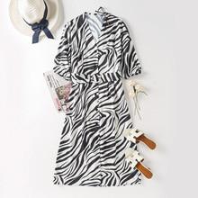 Western Style WOMEN'S Dress Wholesale 2020 Summer New Style