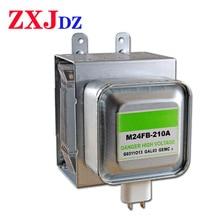 Микроволновая печь магнетронного M24FB-210а печь 2M210-М1 вертикальная установка