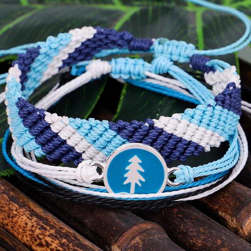 Nature Oasis Bracelet Pack 3