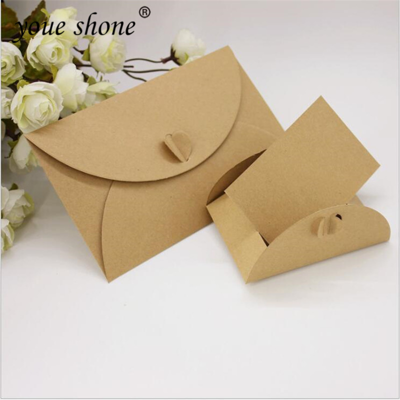 Best Discount 5373 5pcs Pack Vintage Kraft Paper Ribbon