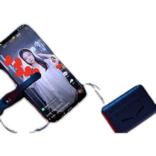 Custom Screen Clicker, A-u-tomatic Like Linker, Physical Live Broadcast, Smart Dot Red Heart