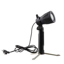 5800K מקצועי מצלמה צילום סטודיו וידאו LED אור מנורת תמונה תאורת מיני נייד מתקפל Collaspible