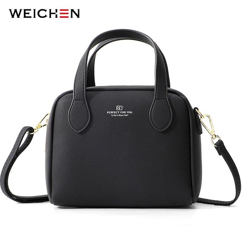 Forever Young Women Boston Handbag Soft Leather High Quality Female Shoulder Bags Ladies Crossbody Messenge Bag Bolsa Hand Bag|Shoulder Bags|   - AliExpress