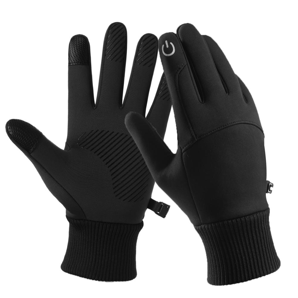 Winter Cycling Gloves Wat...