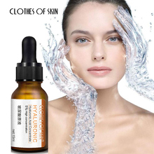 CLOTHES OF SKIN Face Serum Hyaluronic Acid Shrink Pores Firming Facial Essence Whitening Moisturizing Acne Treatment Oil-control
