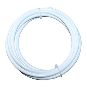 Image 2 - 1/4 polegada 4 pces comprimento total 10 medidores de grau alimentício tubo de água pe tubulação filtro